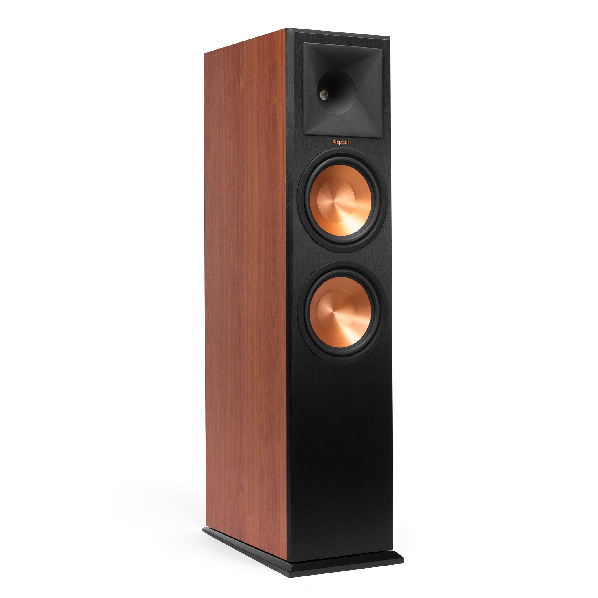 "Reference Premiere Dual 8"" Floorstander"