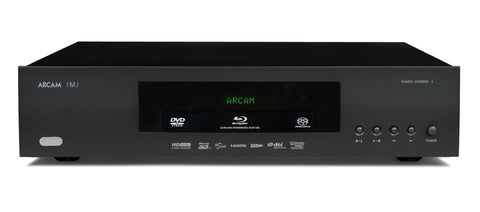 UDP411 Universal Disc Player
