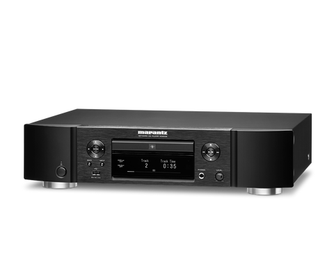 ND8006 CD player and network audio streamer
