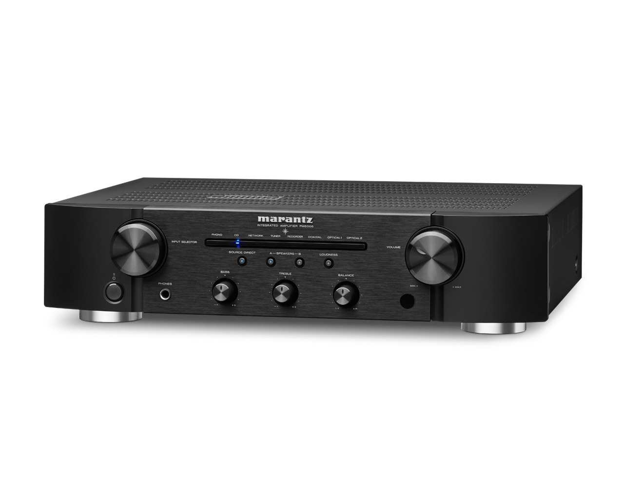 PM6006 Stereo Integrated Amplifier