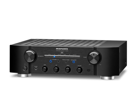 PM8006 Stereo Integrated Amplifier