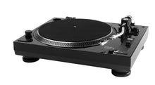 USB-1 2 Speed belt drive turntable