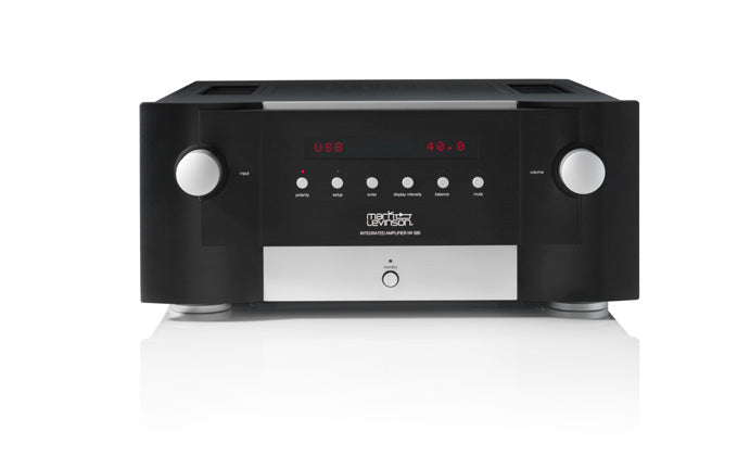 No585 Integrated Amplifier