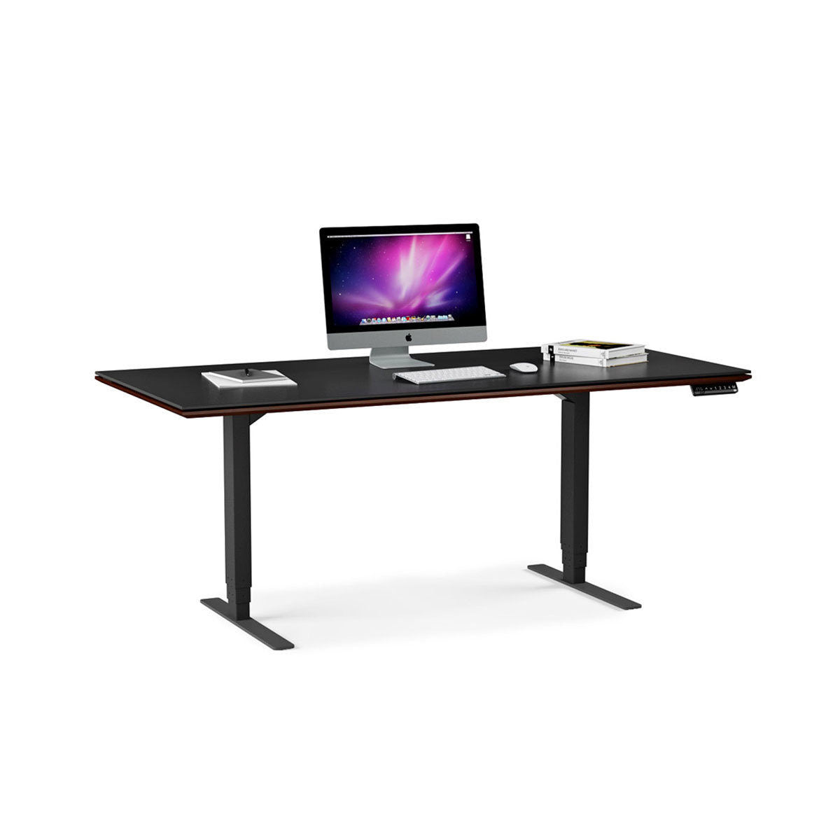 Sequel 6052 Lift Standing Desk - 66x30
