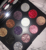 Nights in Dubai Palette - ART Cosmetics