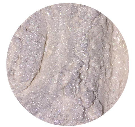 Diamond Dust Crushed Diamond highlighter