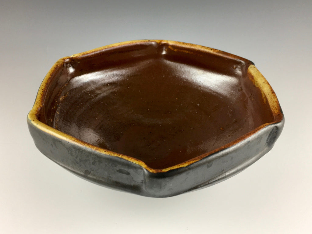 Jeff Oestreich medium bowl