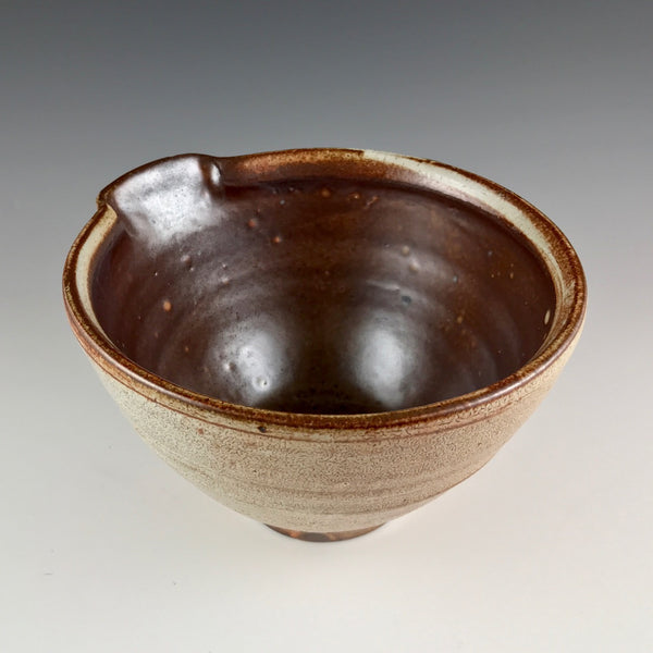 Joe Singewald medium batter bowl