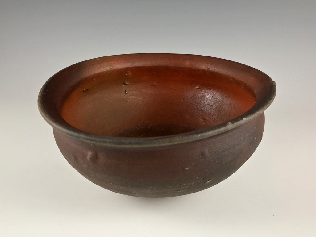 Samuel Johnson bowl