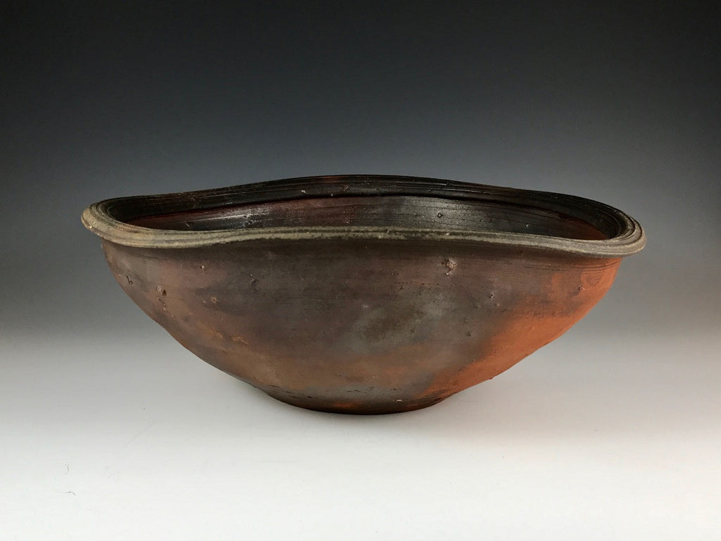 Samuel Johnson serving bowl