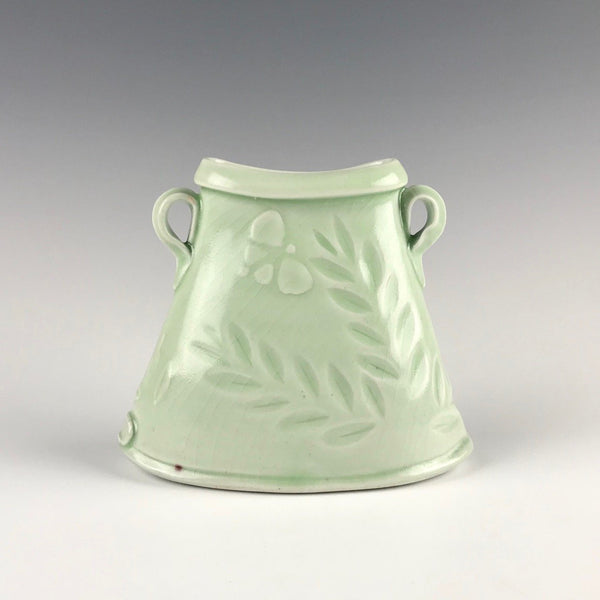 Janel Jacobson pocket vase
