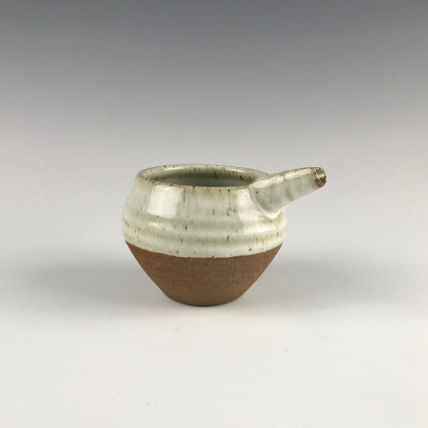 Janel Jacobson small ewer or creamer