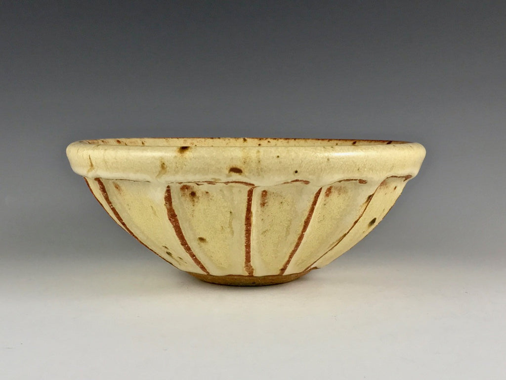 Mark Skudlarek cereal/fruit bowl