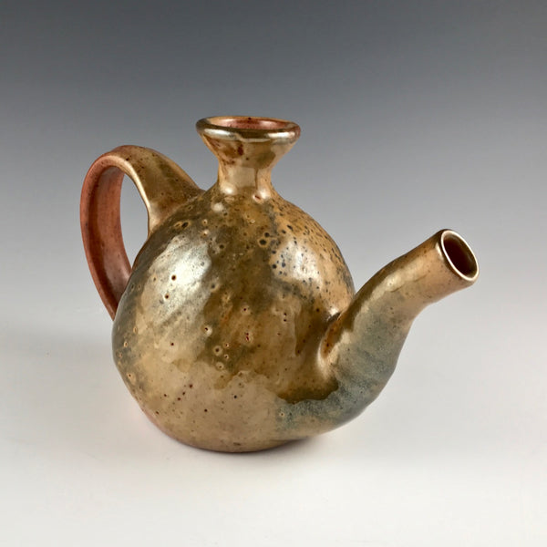 Lee Love Cadogan teapot