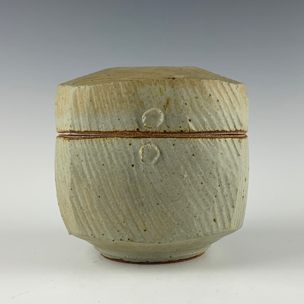 Warren MacKenzie lidded box