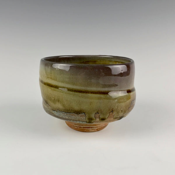 Steve Wicklund tea bowl