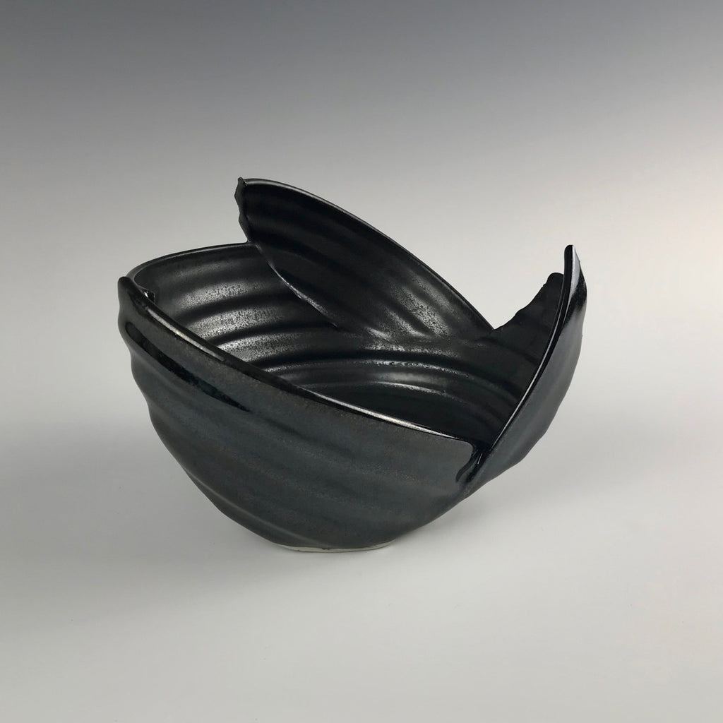 Monica Rudquist assembled bowl