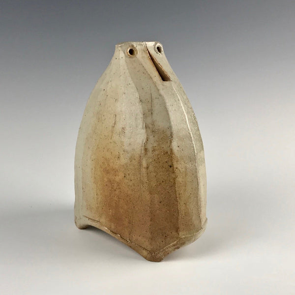 "Bill Gossman weed pot, ""Citron"""