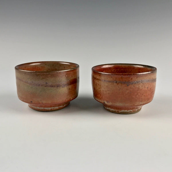 Rick Hintze spirits cup (left)