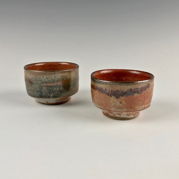 Rick Hintze spirits cup (right)