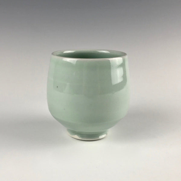 Rick Hintze tea bowl
