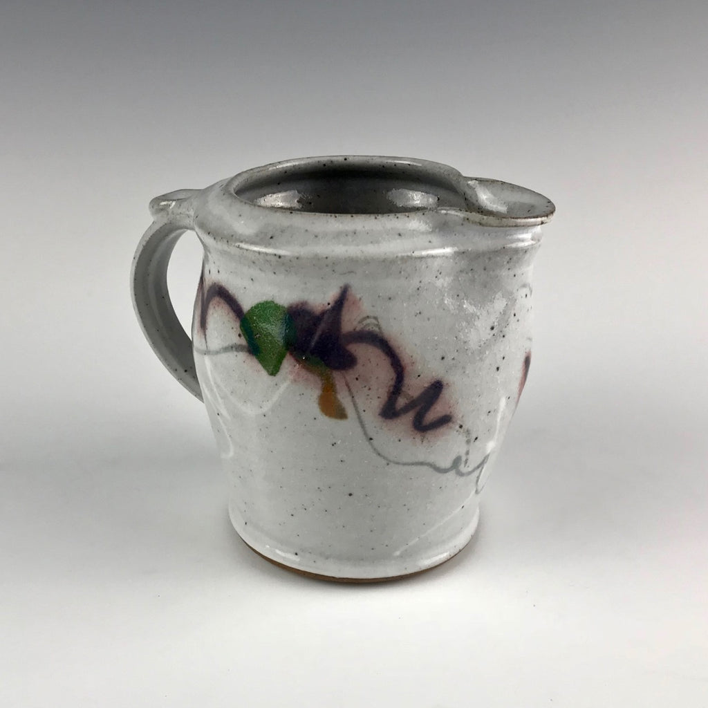 Johanna Severson milk pitcher