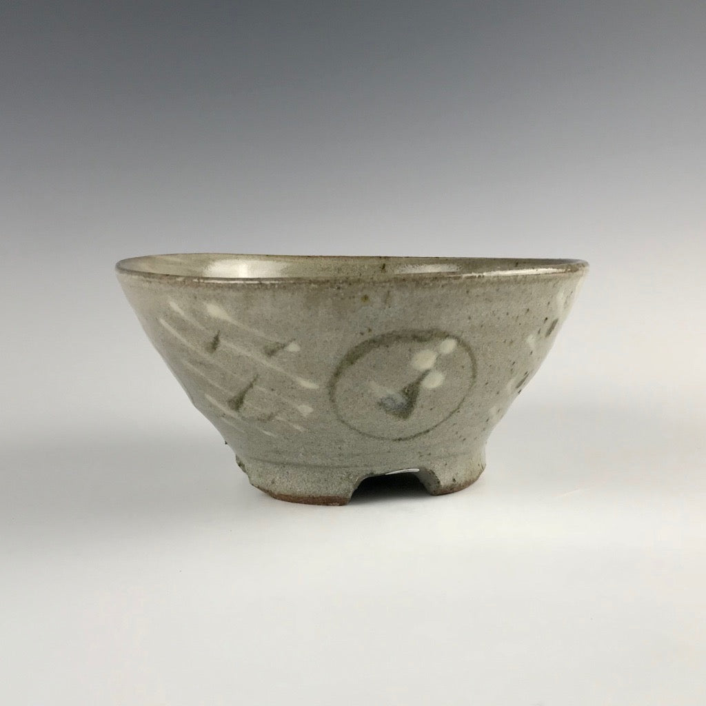 Will Ruggles, Rock Creek Pottery, medium bowl