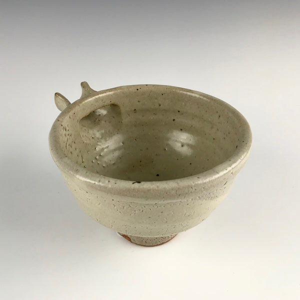 Warren MacKenzie serving bowl