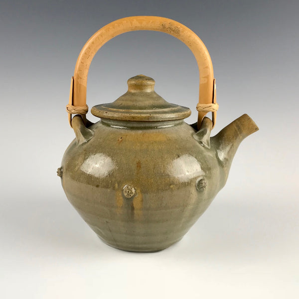 Willem Gebben teapot, medium
