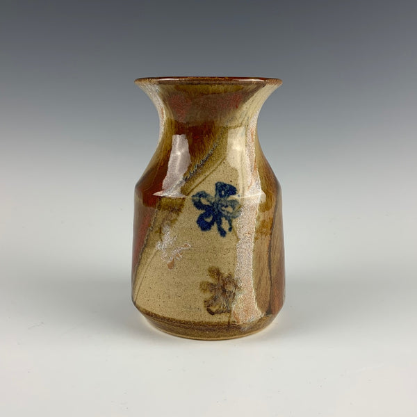 Wishon Harrell vase