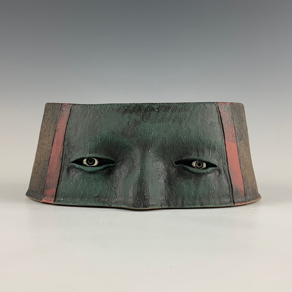 Ryan Myers face planter