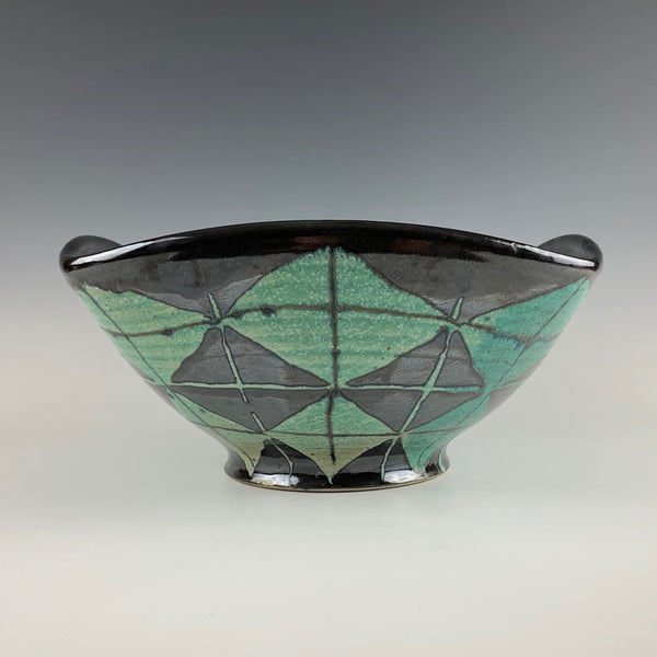 William Brouillard large nesting bowl