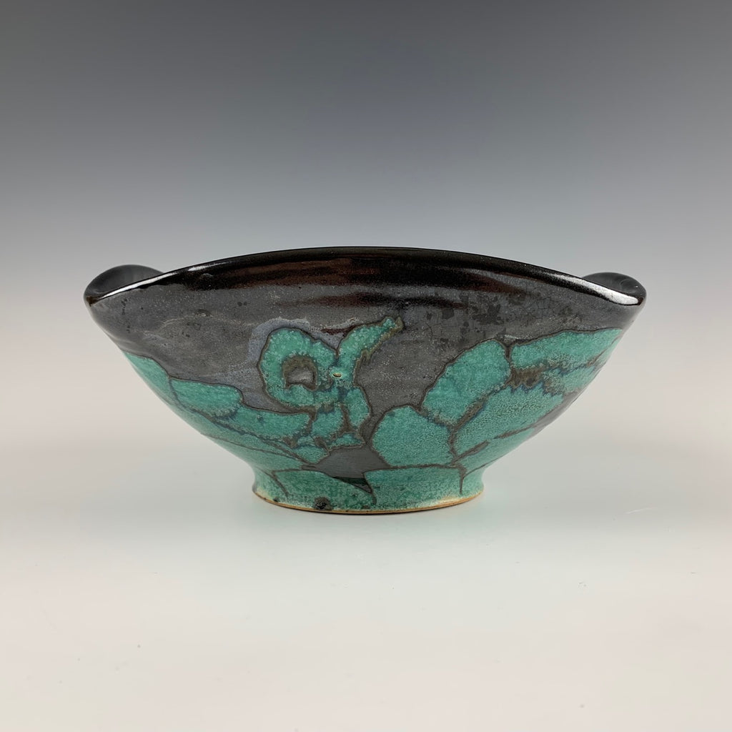 William Brouillard medium nesting bowl