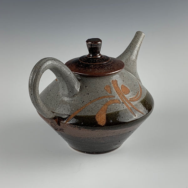 Gerry Williams teapot