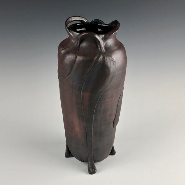 Michelle Kaisersatt tall vase, Fertility
