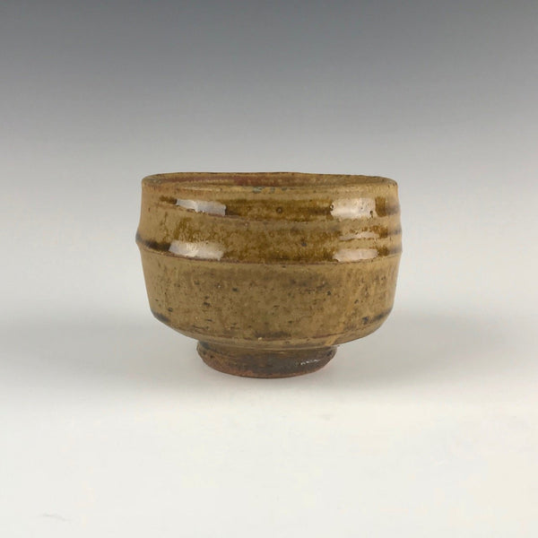 Guillermo Cuellar tea bowl