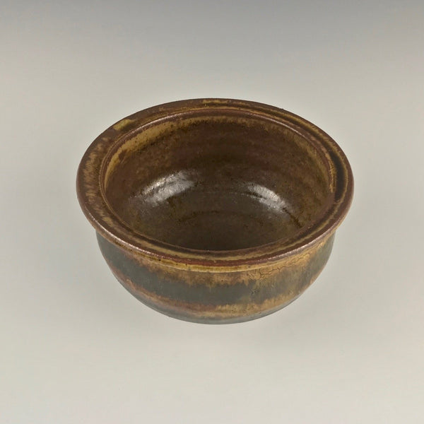 Guillermo Cuellar medium bowl
