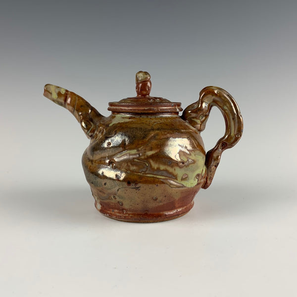 John Glick hot water pot