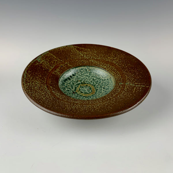 Robert Briscoe dessert bowl, 1 of 8