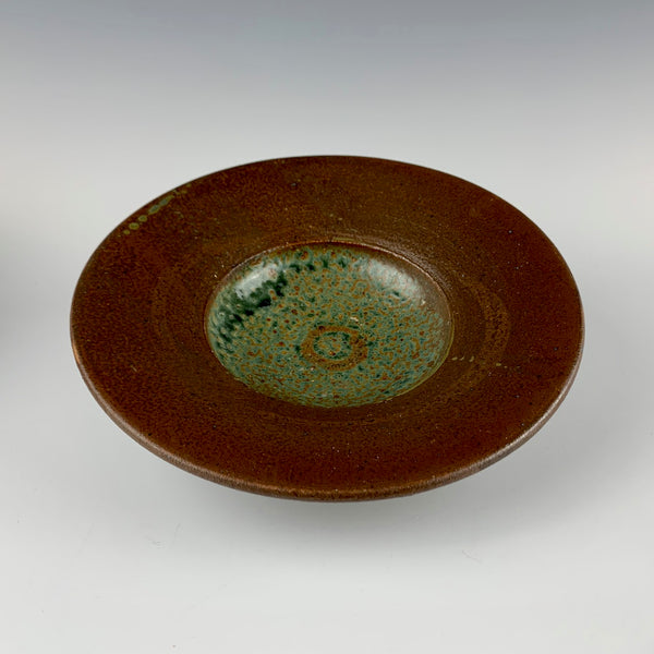 Robert Briscoe dessert bowl, 2 of 8