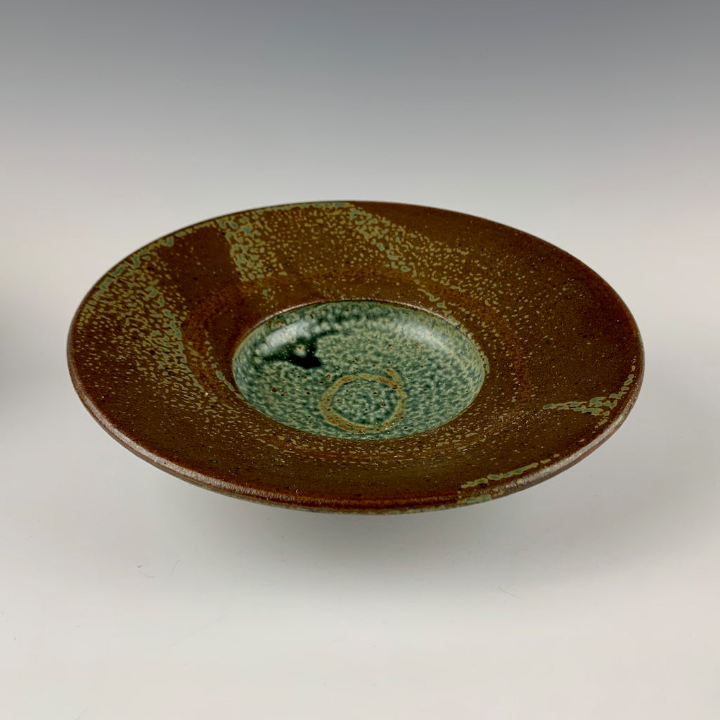 Robert Briscoe dessert bowl, 3 of 8