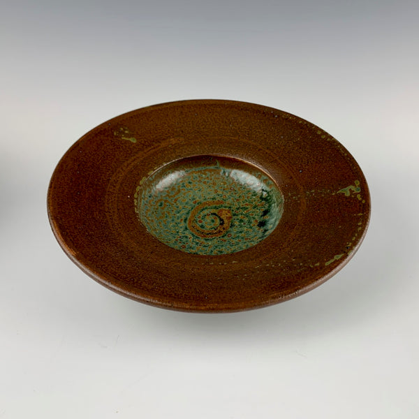 Robert Briscoe dessert bowl, 6 of 8