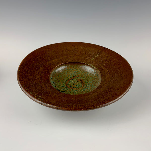 Robert Briscoe dessert bowl, 8 of 8