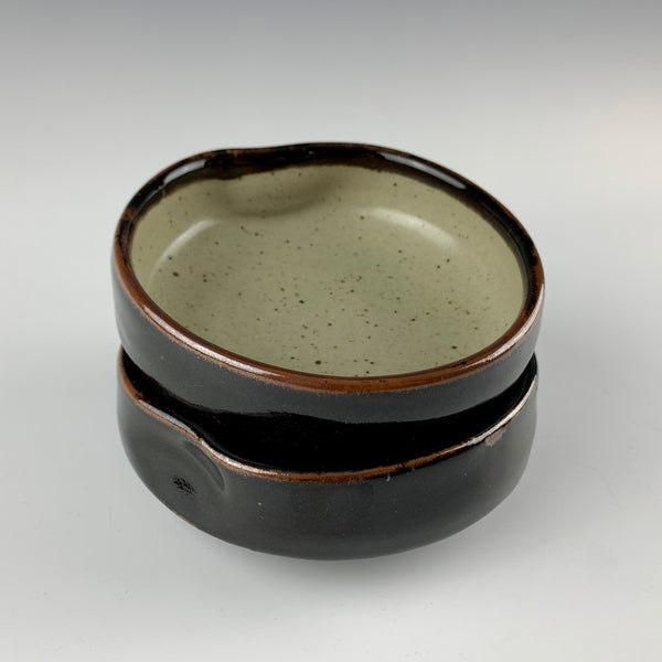 Randy Johnston soup/salad bowl set, 2 of 2