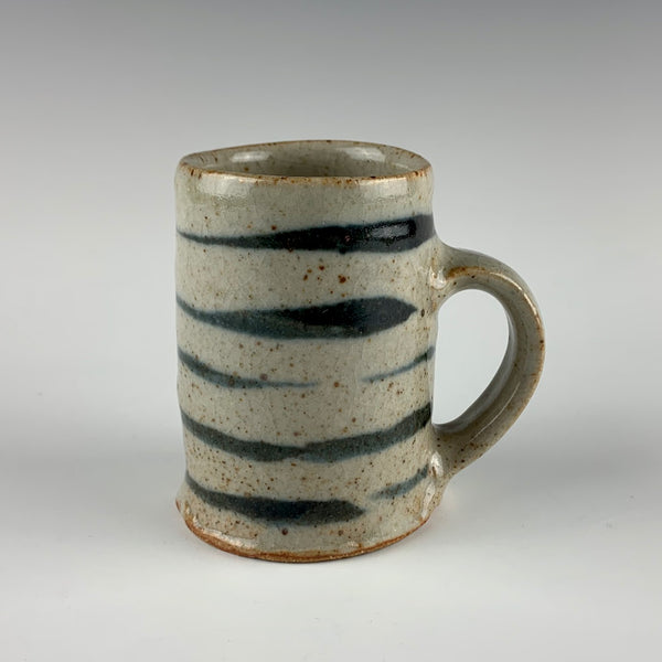 Randy Johnston cappuccino (small coffee) mug