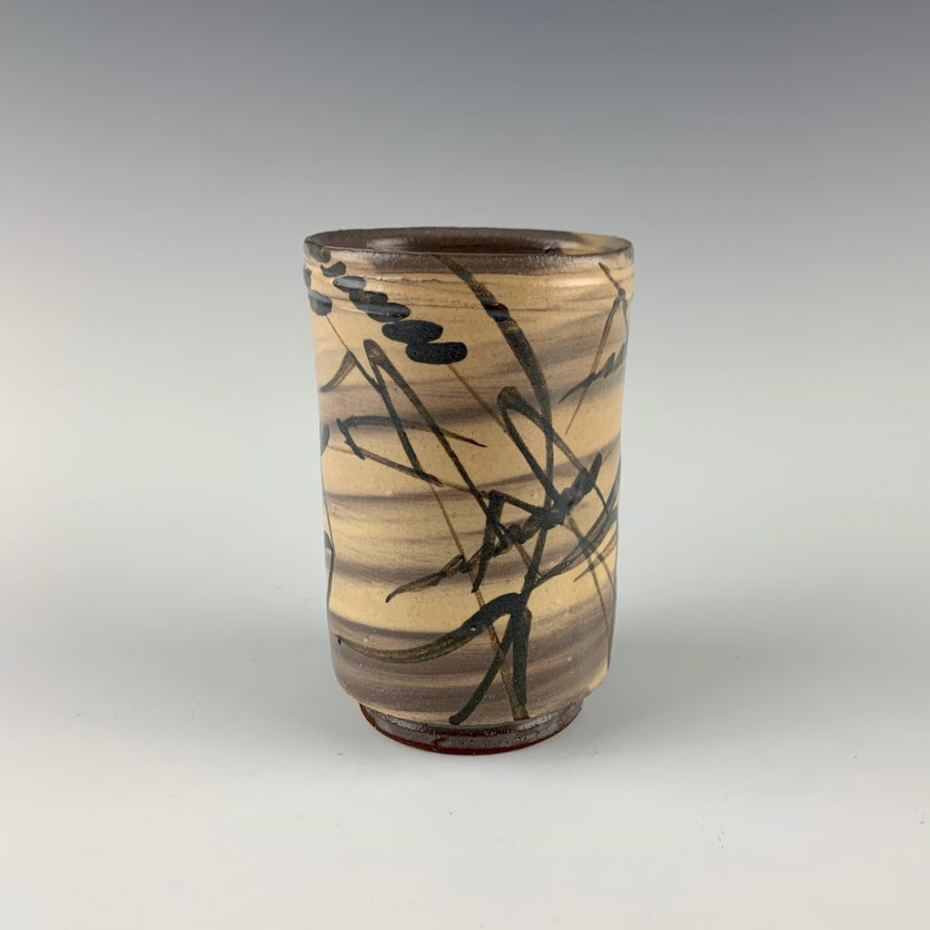 Richard Bresnahan tea/wine cup, 1 of 4