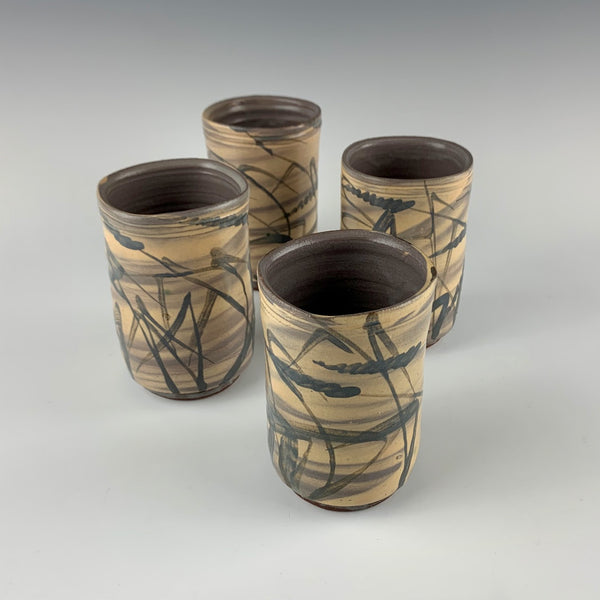 Richard Bresnahan tea/wine cup, 3 of 4