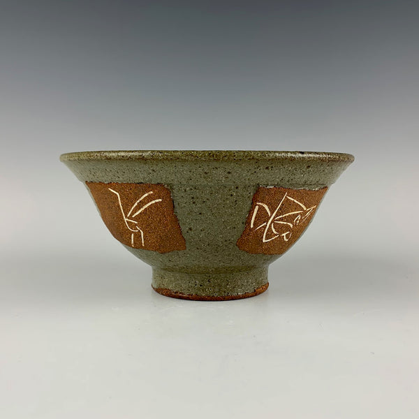 Marty Pearson soup bowl, 1 of 2