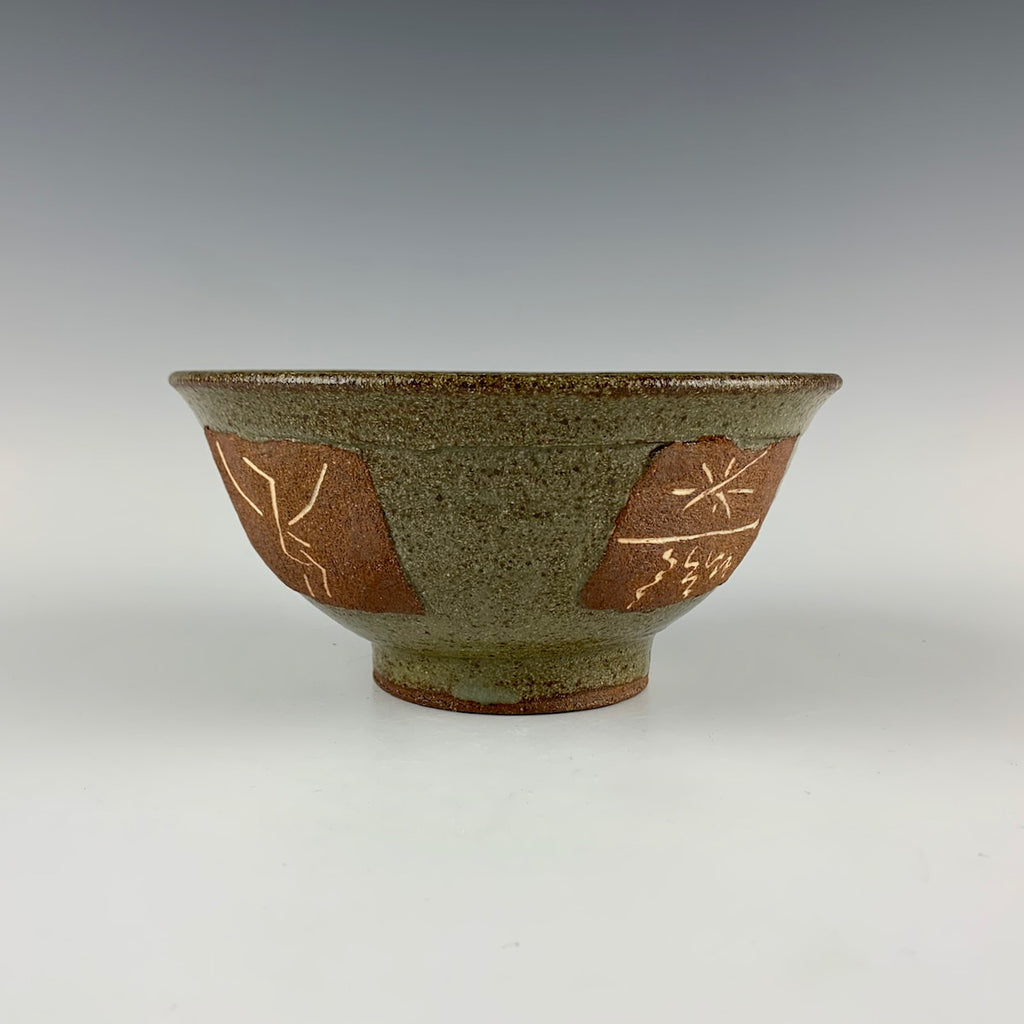 Marty Pearson soup bowl, 2 of 2