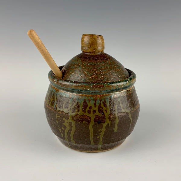 Robert Briscoe honey pot